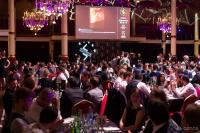 European Search Awards 2016 : dîner
